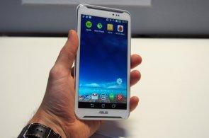 Asus FonePad Note 6: První reálná konkurence pro Galaxy Note má obrovský Full HD displej