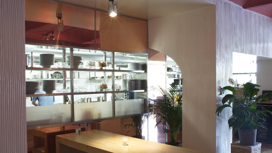 Restaurace Na Konci
