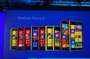 Windows Phone 8.1 po dvou letech dohání konkurenci, nyní musí ještě přesvědčit vývojáře