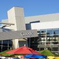 Googleplex: Velitelstv� Googlu v Mountain View v Kalifornii