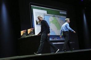 Apple ještě více propojil iOS a OS X s on-line službami a naučil se další triky z Androidu