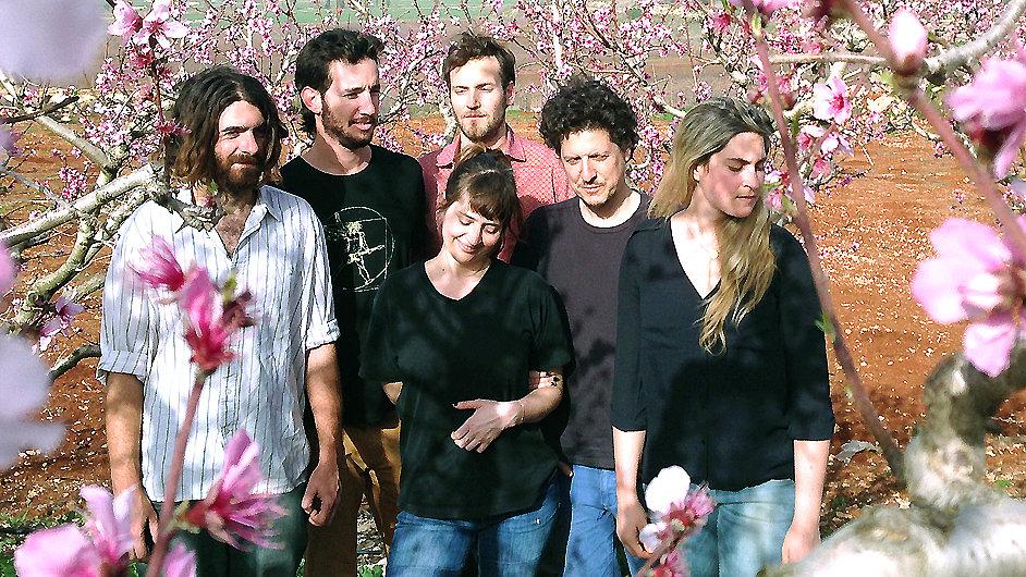 Na Dnech Jeruzaléma v Praze v sobotu vystoupí kapela The Angelcy.