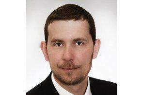 František Mikeš, obchodní ředitel divize IT Business společnosti Schneider Electric