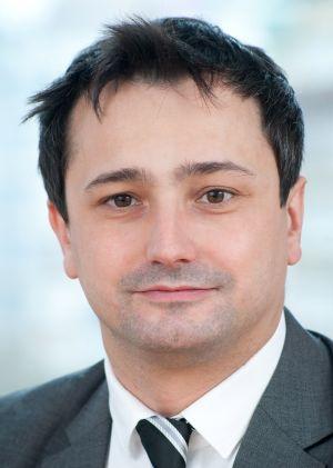 Martin Lukavec, technický manažer centra Quadrio, oddělení správy nemovitostí v Cushman & Wakefield