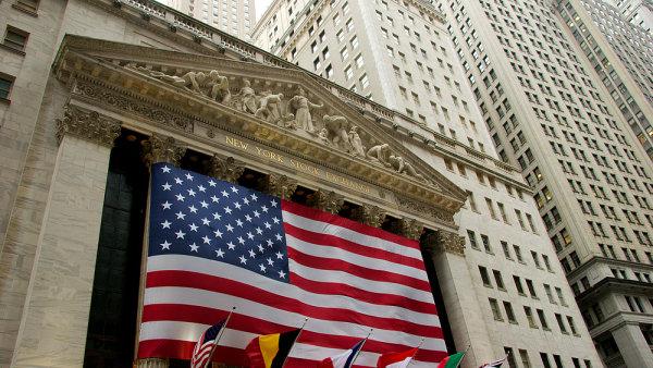 Na newyorské burze by se ve čtvrtek měly začít obchodovat akcie Lending Clubu.