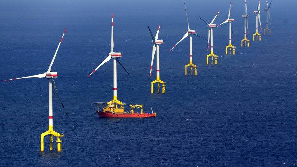 Německé větrníky