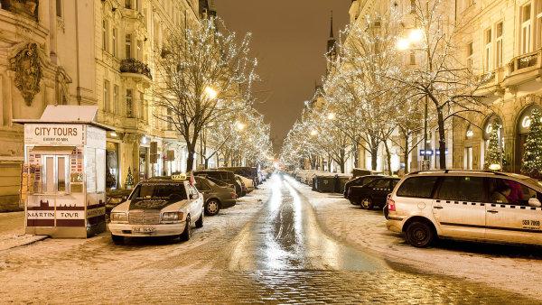 Téma  Pařížská ulice - Domácí zprávy - Hospodářské noviny (IHNED.cz) 53e84e2ecc