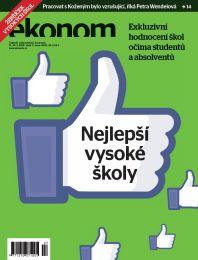 obalka Ekonom 2015 7