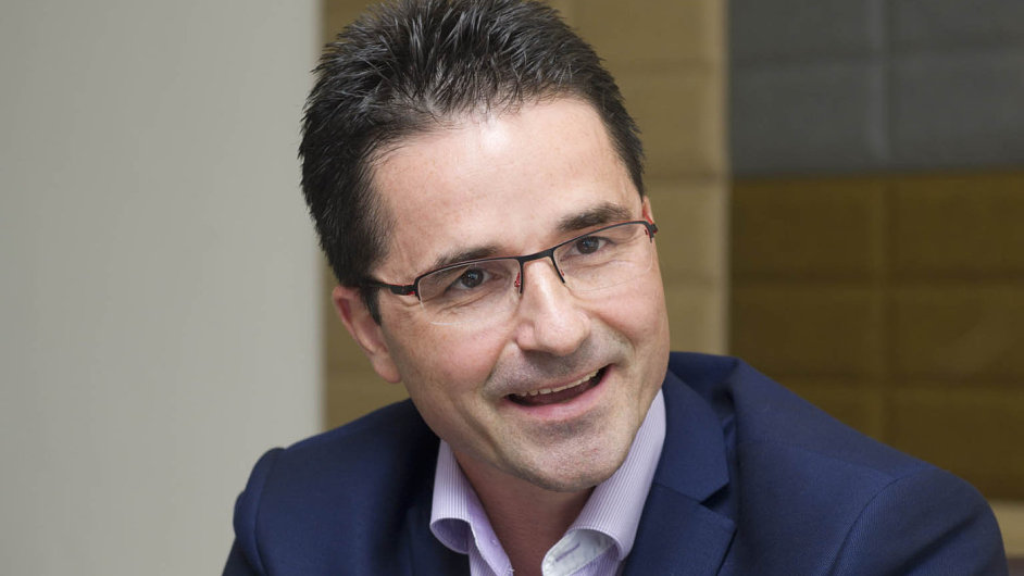Petr Míkovec