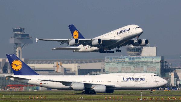 Lufthansa převezme Brussels Airlines, začlení ji pod Eurowings.