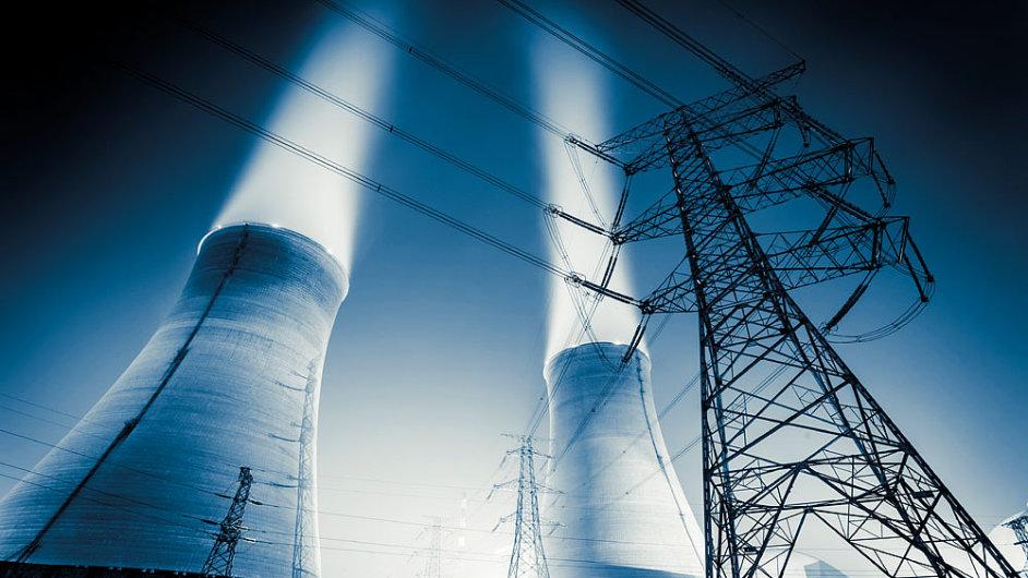 Je třeba mít obavy o energetickou bezpečnost?