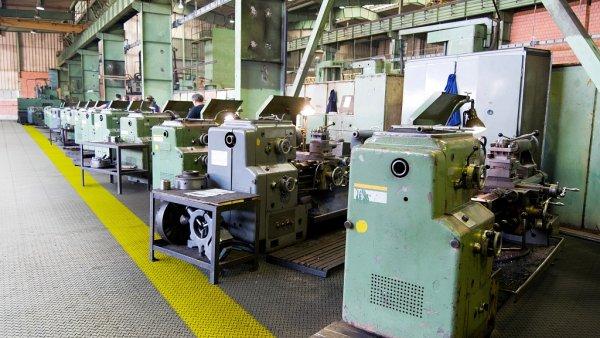Výrobci podlah Fortemix se daří.