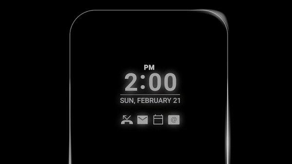 LG G5 s trvale rozsv�cen�m displejem