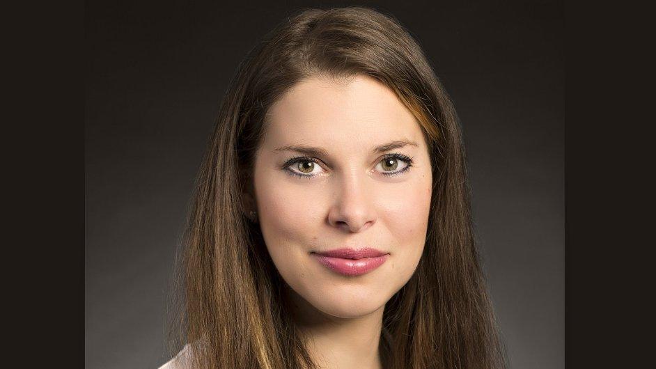 Irena Slabá, bpv BRAUN PARTNERS