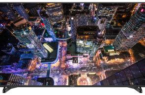 Panasonic: vysoká kvalita obrazu, ale také cena