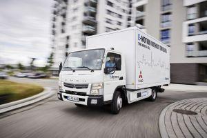 Fuso TrucksFuso Trucks