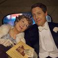 Nov� film se Streepovou a Grantem vypr�v� o velk�m snu nejhor�� opern� zp�va�ky na sv�t�