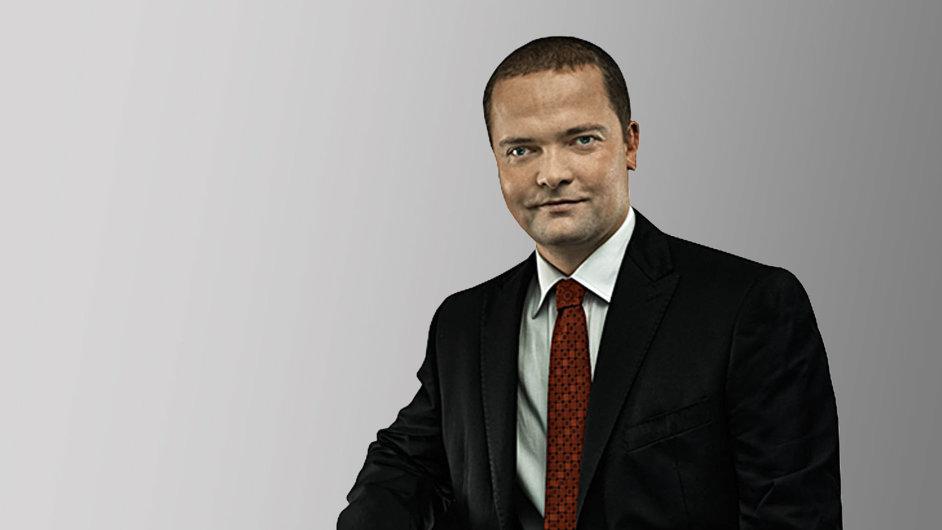 Oldřich Řeháček vybudoval s kolegy největší společnost, která se zaměřuje na osobní bankroty.