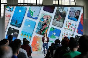 Google chce být víc jako Apple, ale komplikuje si tím život