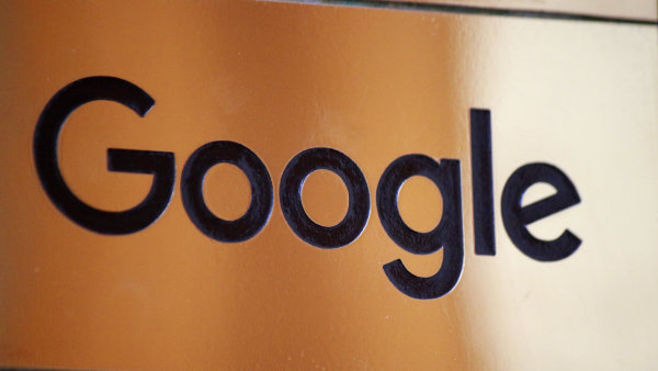 Služby Googlu měly v Česku dvouhodinový výpadek - Ilustrační foto.