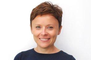 Kinga Sieradzon, generální ředitelka společnosti Tetra Pak Polsko & Danube