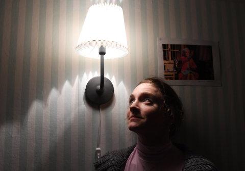 Herečka Pavlína Štorková převzala Cenu divadelní kritiky za ženský herecký výkon.