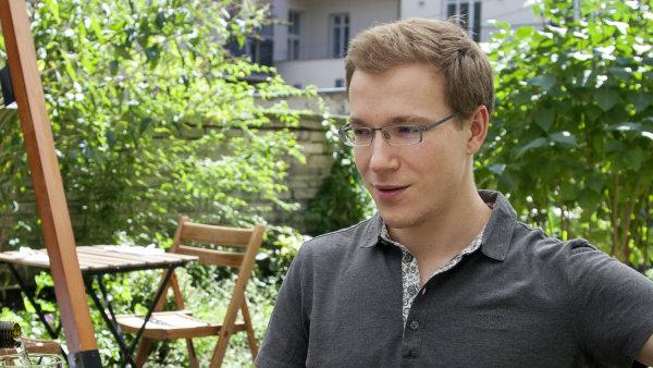 Pavel Prouza, šéf FlixBusu pro Česko a Slovensko