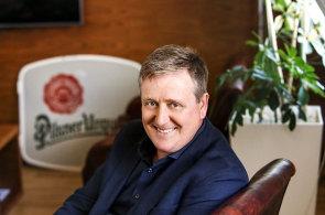 Novým generálním ředitelem Prazdroje je od 21. září Grant Liversage.