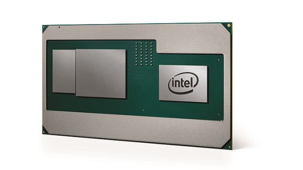 Nové mobilní procesory Intel Core chtějí udělat z ultrabooků herní stroje