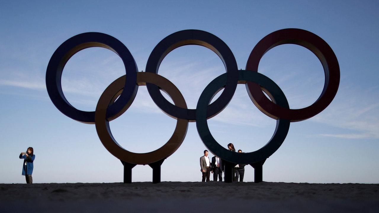 Olympijské hry, Olympiáda, ilustrační fotografie