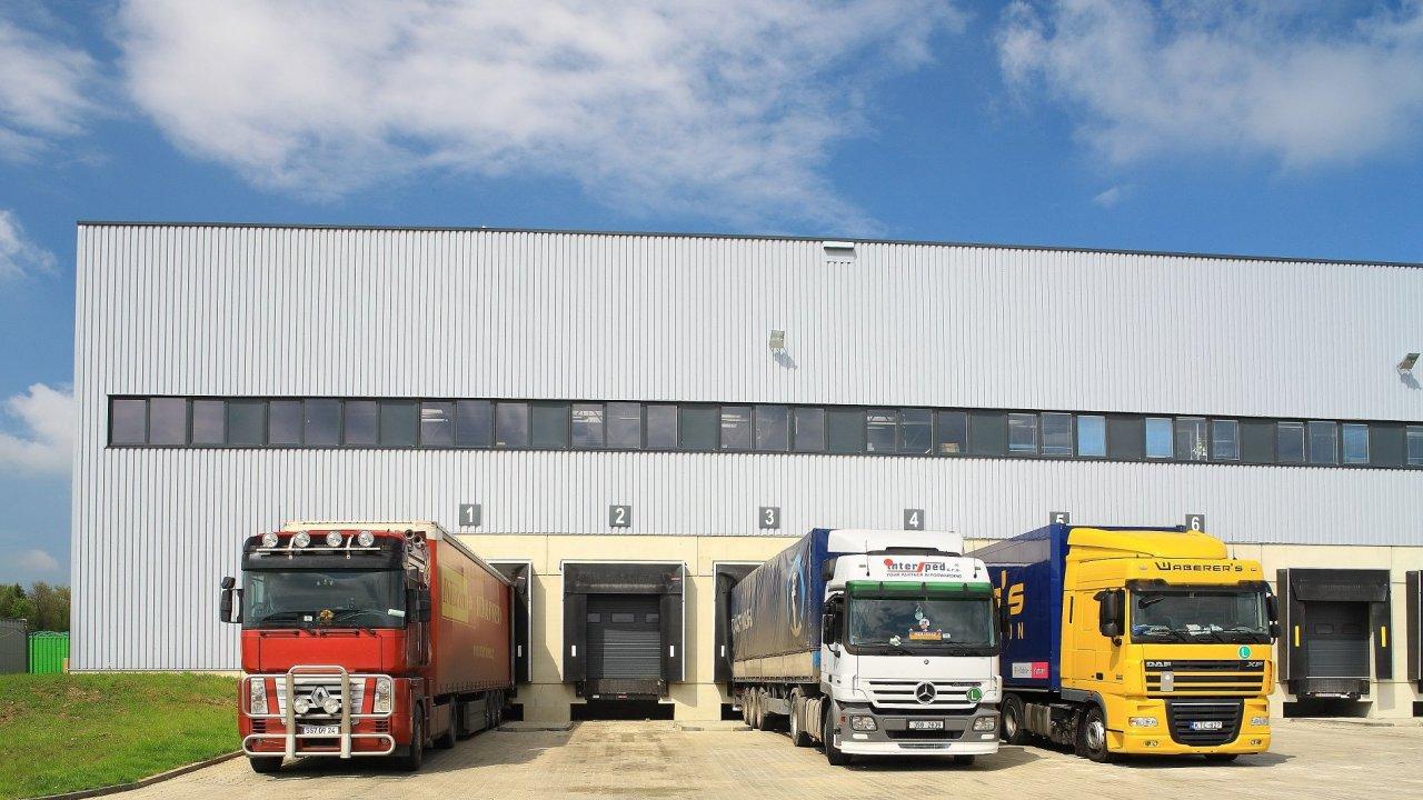 Firma Domo Service se vrací do Segro Logistics Park Prague