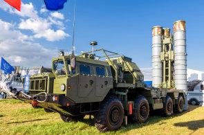 Triumf proti Tomahawkům. Rusko má v Sýrii moderní systémy protivzdušné obrany S-400, které mohou ohrozit americké střely
