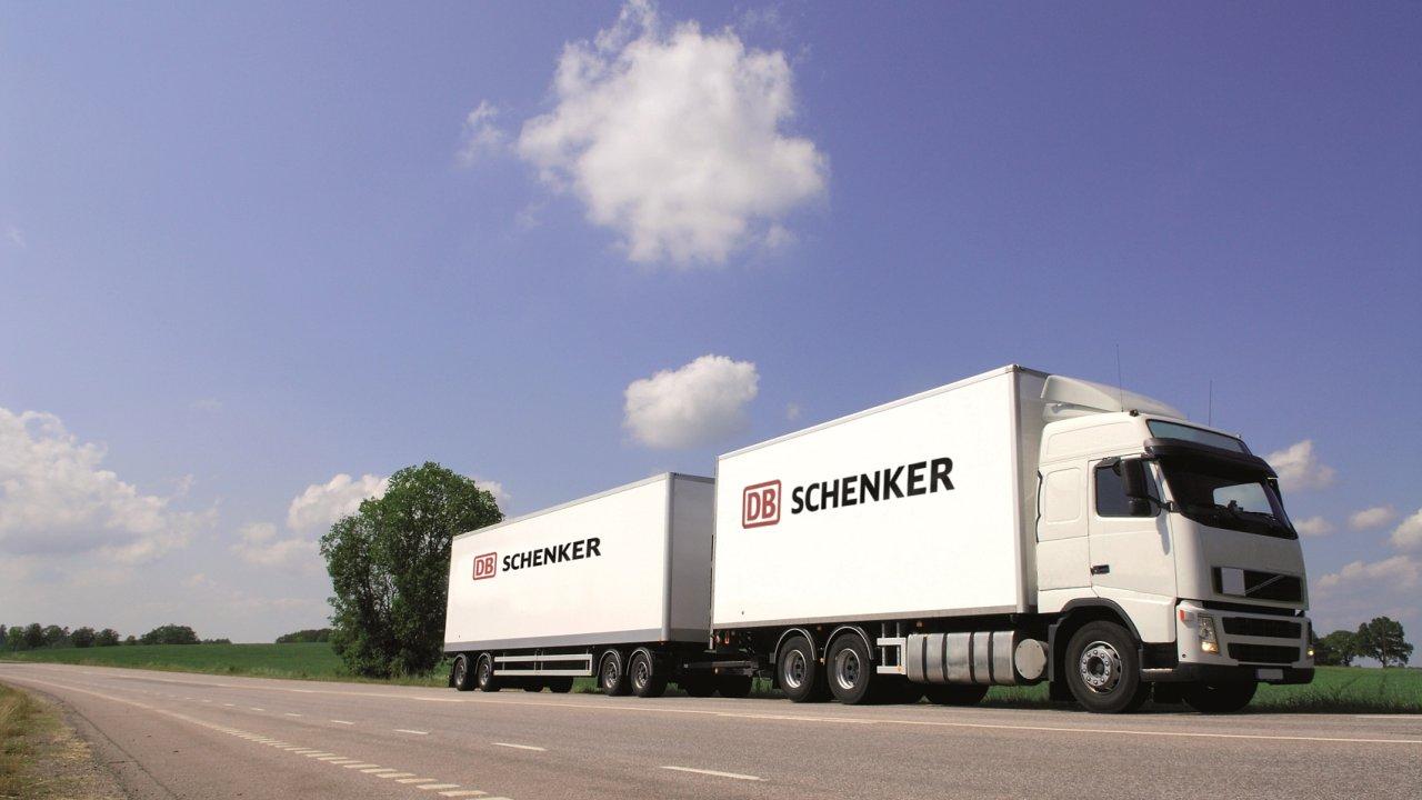 DB Schenker zavádí nové linky do Německa