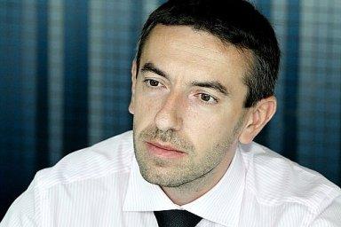 David Marek
