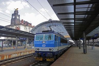 Největší část kompenzací za rok 2019 dostal největší dopravce České dráhy, a to 2,58 miliardy korun.