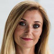 Lenka Nováková, ředitelka divize internetu věcí společnosti Adastra