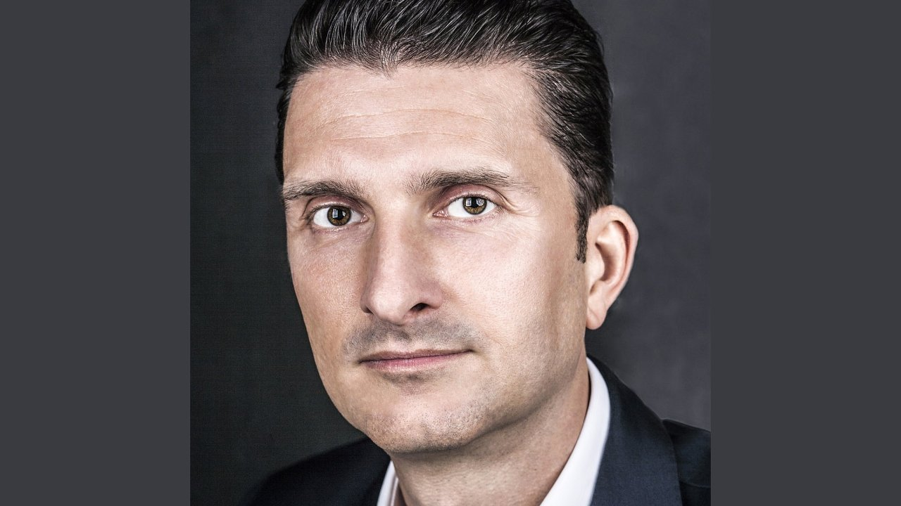Radek Sedlář, Head of Retail ING Bank ČR