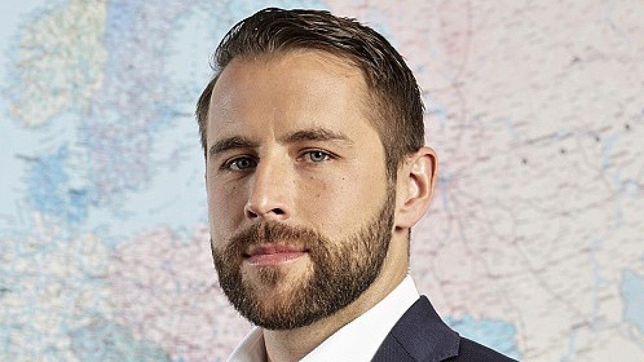 Marián Kusák, senior manažer týmu Consultingu společnosti PwC ČR