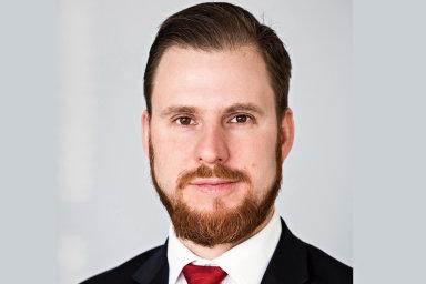 Jiří Šindelář, ředitel investiční divize skupiny Broker Consulting