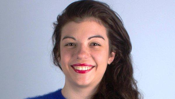 Ania Cingrošová, manažerka marketingu platební aplikace Twisto