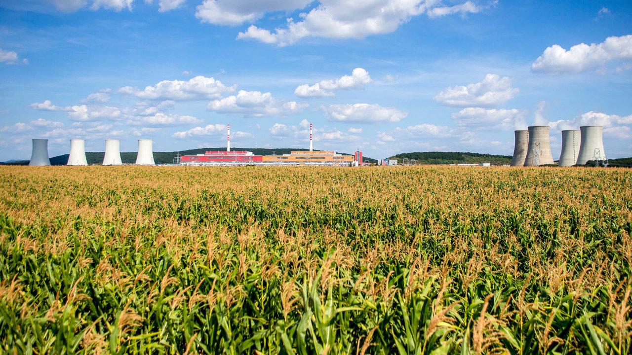 Podle původních plánů měly třetí a čtvrtý blok elektrárny v Mochovcích vyrábět energii už v letech 2012 až 2013.