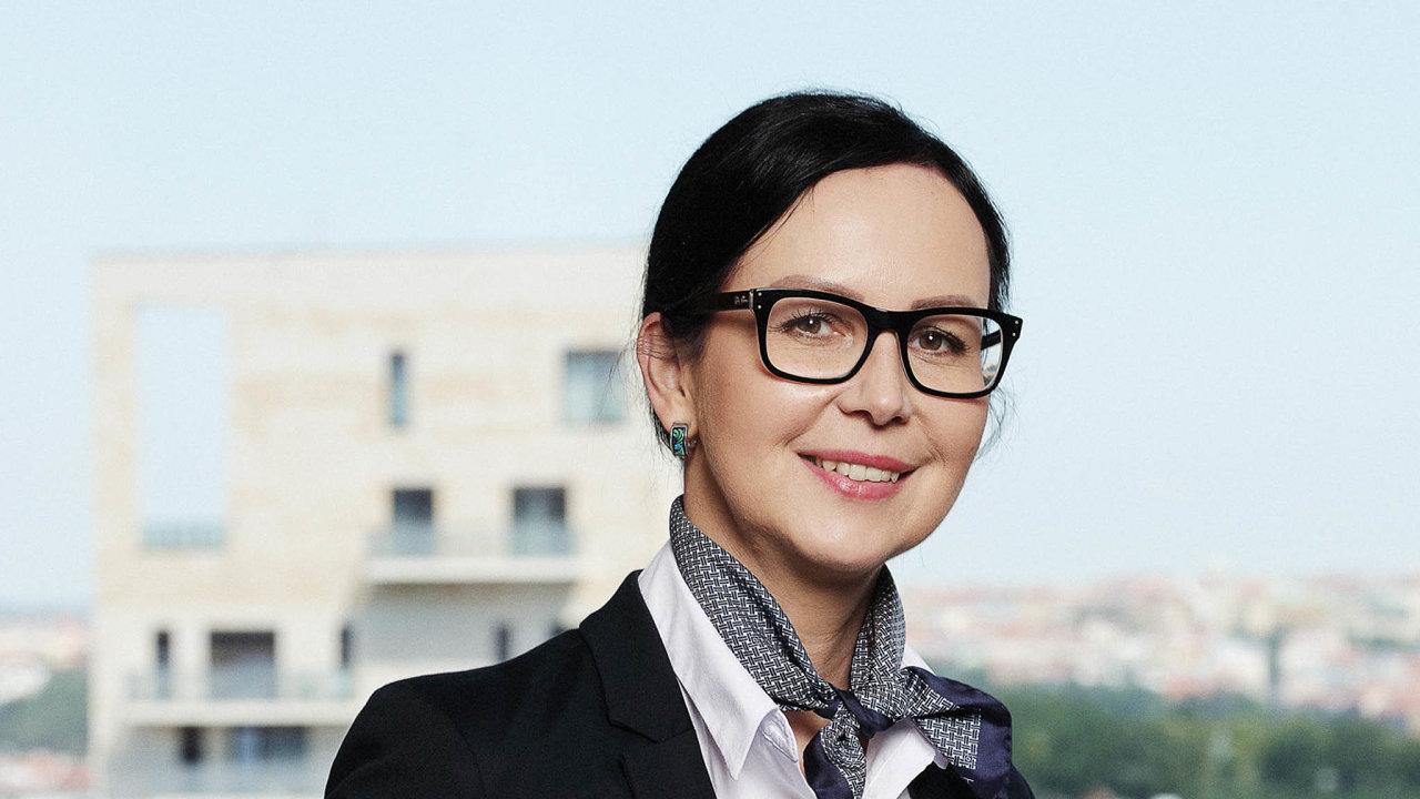 Aleksieva posílila Microsoft: Mluvčí amanažerkou komunikace společnosti Microsoft pro Česko aSlovensko je Miroslava Aleksieva (45). Napostu vystřídala Lenku Čábelovou.