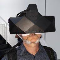Virtuální realita vstupuje do realit