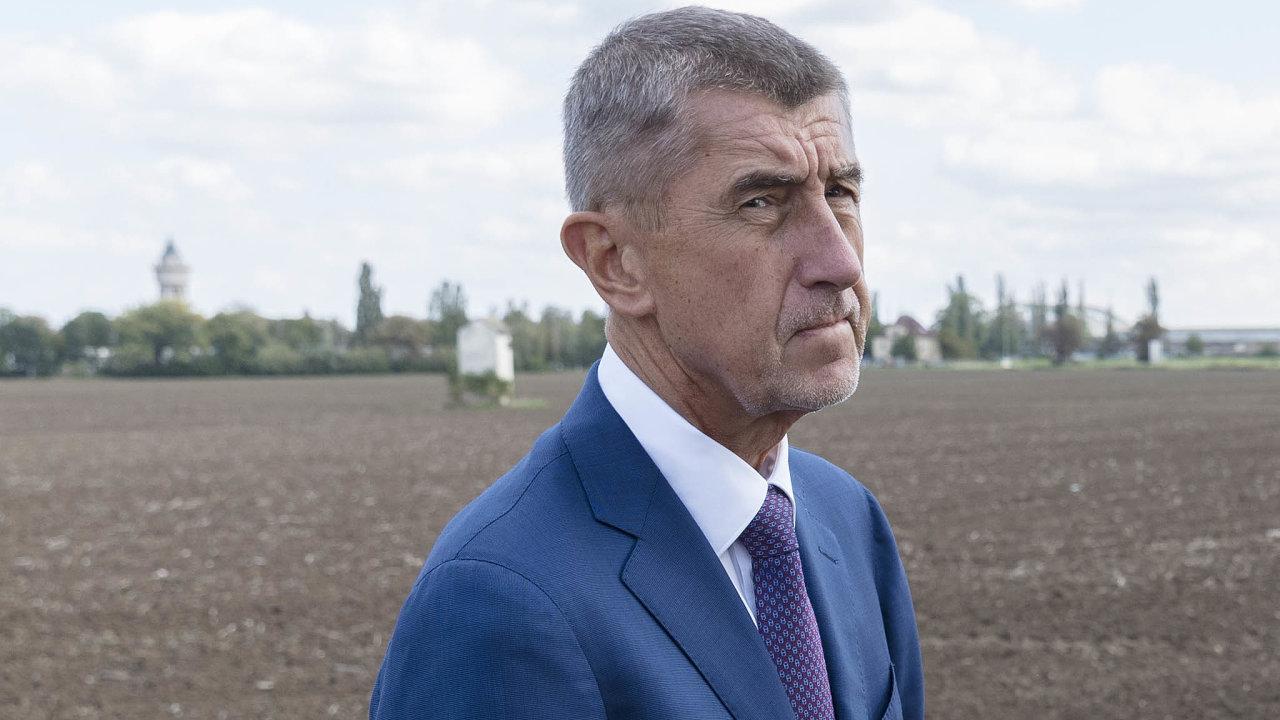 Andrej Babiš byl ještě před dvěma lety smířený stím, že do Česka zamíří zEU méně peněz. Vposledních týdnech ale obrátil.