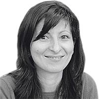 Cristina Procházková Ilinitchi