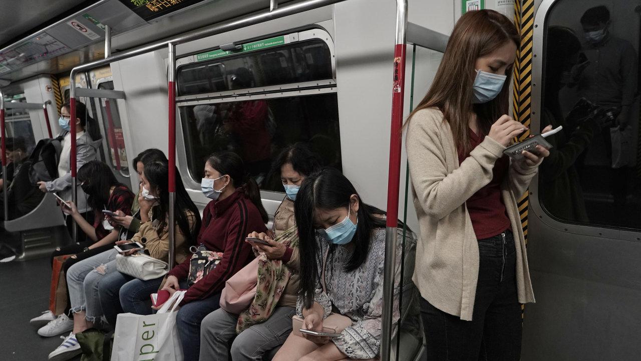 čína, koronavirus, virus, nákaza, nemoc