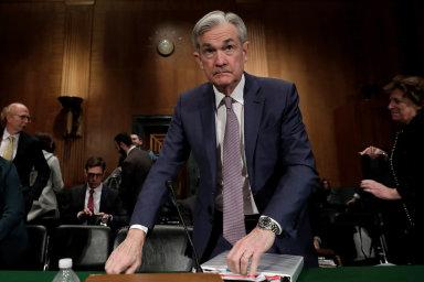 Slyšení vefederálním Kongresu čeká v úterý předsedu americké centrální banky Jeroma Powella. Členy zákonodárného sboru seznámí skroky Fedu napodporu amerického hospodářství avýhledem na ekonomiku.