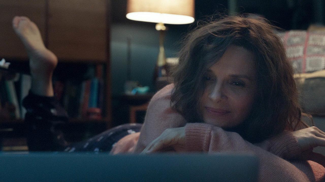 Kdo si myslíš, že jsem (Celle que vous croyez, Francie 2019), kinopremiéra 10.9., Film Europe