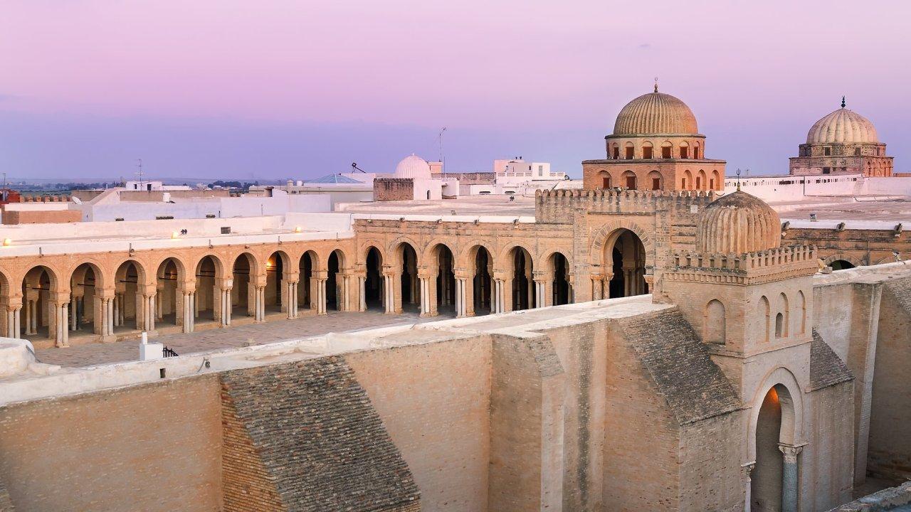 Tunisko mesita