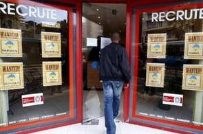 nezamestnanost_Francie obchod